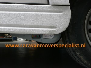 Powrmover EVO plus volautomatische mover goede mover goede prijs