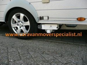 kip vision detail easydriver pro Reich mover