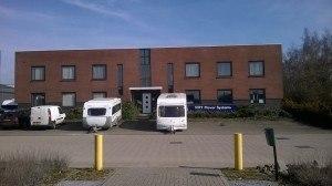 VMT Mover Systems Remmerden 110 Rhenen