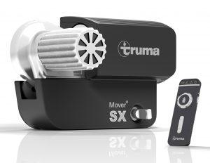 Truma SX de allernieuwste nu al bij VMT Mover Systems te koop!
