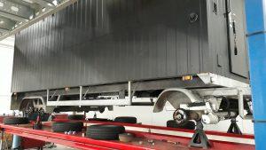 Onderhoud bij VMT Mover Systems